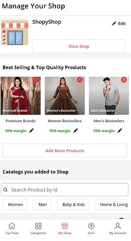 GlowRoad-App-Online-Shop