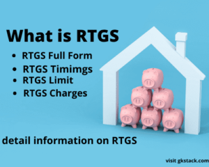 RTGS-full-form